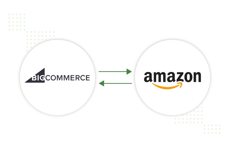 bigcommerce to amazon