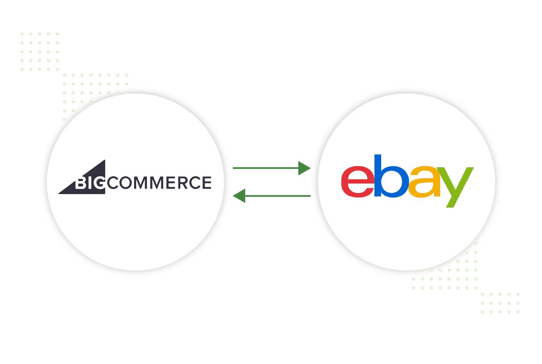 bigcommerce to ebay