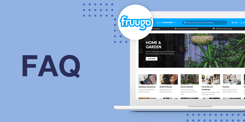 Fruugo Marketplace Seller FAQs to Get You Started