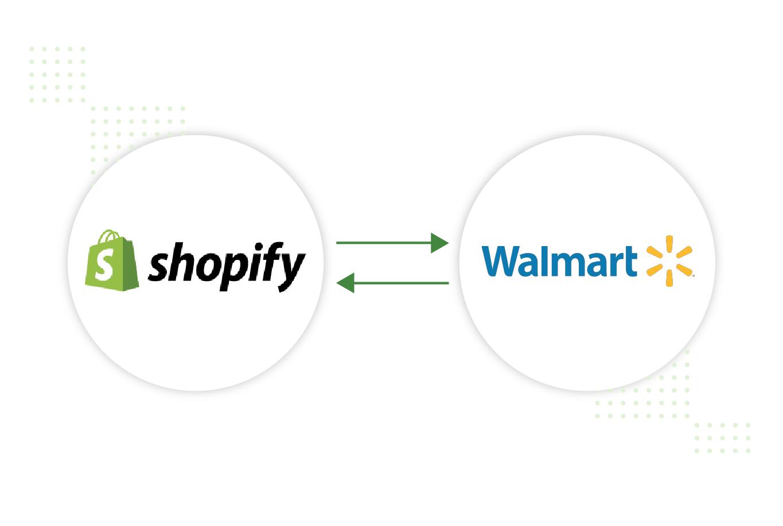 shopify to walmart