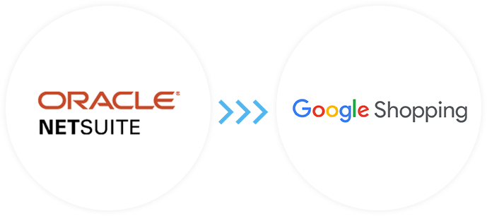 Exporting Netsuite Feeds to Google Shopping