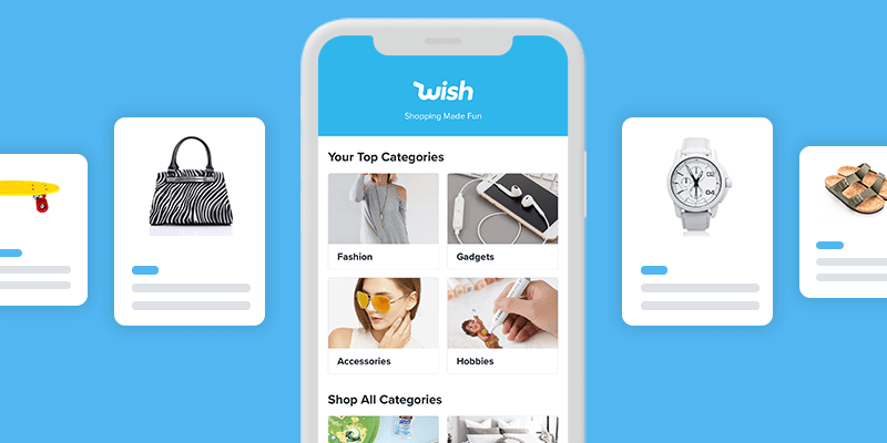 Embrace the Mobile eCommerce Opportunity – Use Feedonomics to Sell on Wish