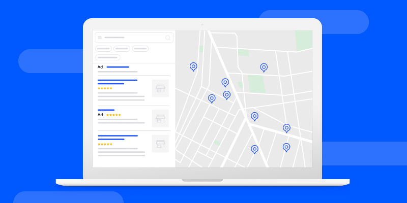 Local Search Ads: How To Drive Traffic To Your Physical Storefronts