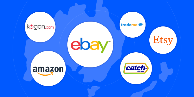 Supporting Ecommerce on Australia's Top Marketplaces