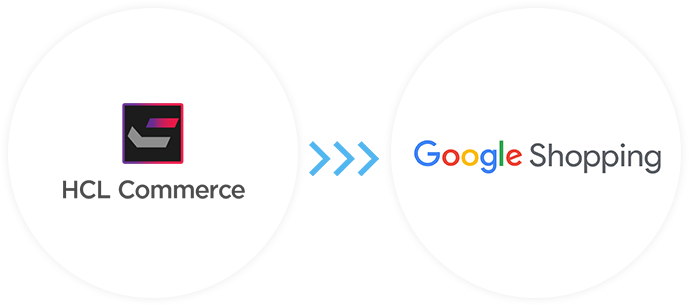 Exporting HCL Commerce Feeds to Google Shopping