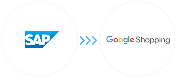 Exporting SAP Commerce Cloud Feeds to Google Shopping