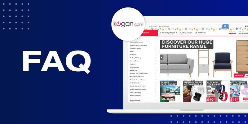 Kogan Marketplace Seller FAQs to Get You Started
